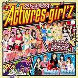 Actwres girl'Z