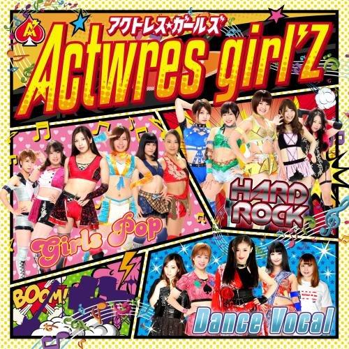 Actwres girlZ