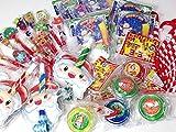 【クリスマス景品】配り景品 クリスマスセット アソ-ト100個入り