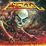 そして伝説へ・・・THE LEGEND of ANIMETAL