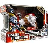 トランスフォーマー ユニバース クラシックシリーズ 限定レオプライム/Transformers Universe Voyager Class: Leo Prime EXCLUSIVE