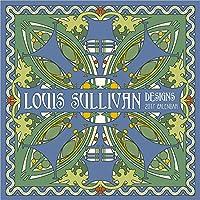 Louis Sullivan Designs 2017 Calendar