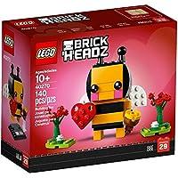 LEGO BrickHeadz Valentine's Bee レゴ ブリックヘッズ バレンタインズビー 40270