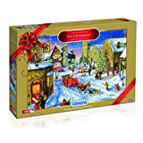 Jigsaw - It's Christmas! - Limited Edition - 1000 Pieces