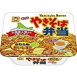 マルちゃん やきそば弁当 132g × 12食 (1ケース)