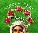 FAVeLA Chic-Postonove2 画像