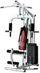 IROTEC (アイロテック) NEWマルチホームジムDX150ポンドタイプV2/アブクランチ機能搭載で腹筋強化!マルチジム 筋トレ 大型マシン