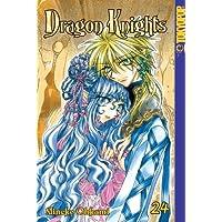 Dragon Knights Volume 24