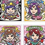 AKBックリマンチョコ チームEAST チームWEST 全60種 フルコンプ 全30種 x2 AKB48 ビックリマンチョコ AKBックリマン チョコ 総選挙