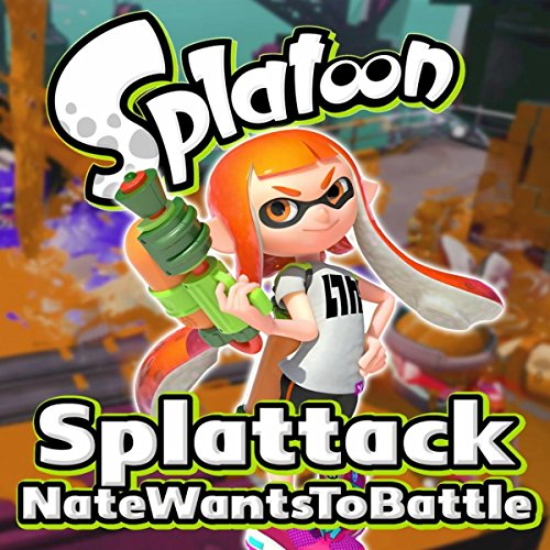 Splatoon - Splattack
