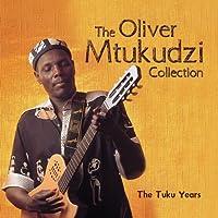 Oliver Mtukudzi Collection