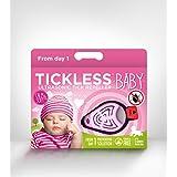 TICKLESS(チックレス) ベビー用 ピンク