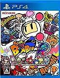 スーパーボンバーマンR (【初回限定特典】ボンバーマンキラキラ8兄弟セット&ゴールデンビックバイパーボンバー&PS4テーマDLC同梱 同梱)