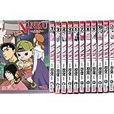 NINKU 忍空 [レンタル落ち] 全12巻セット