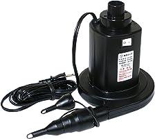 FIELDOOR 电动充气泵 ( 充气泵 & 空気抜き 双适用 )
