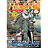 Role&Roll Vol.123