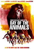 Day of the Animals [DVD] [Import]