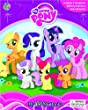 By Phidal Publishing Inc. My Little Pony - My Busy Books
