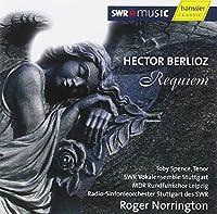Berlioz: Requiem by HECTOR BERLIOZ (2006-06-13)
