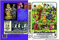Alice in Wonderland: An Erotic Comedy【DVD】 [並行輸入品]