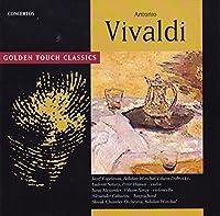 Cicaldi;Concertos