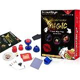 BrilliantMagic Magic Tricks Set for Kids (Red) Kids Magic