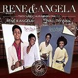 Rene & Angela / Wall to Wall by Rene & Angela (2012-05-08)