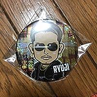 三代目J Soul Brothers METROPOLIZ 今市隆二 モバイルBIG缶バッジ Welcome to TOKYO MVソロ