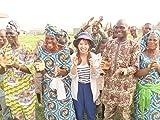 アフリカ・ベナン共和国 ガンビエ村