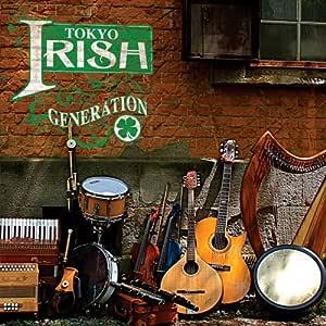 TOKYO IRISH GENERATION