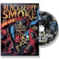 Blackberry Smoke with Bob Weir an Evening at TRI [並行輸入品]