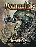Pathfinder Roleplaying Game: Bestiary [ハードカバー] / Jason Bulmahn (著); Paizo Publishing (刊)