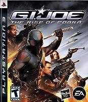 G.I. JOE: The Rise of Cobra (輸入版:北米・アジア) - PS3