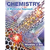 Chemistry: A Molecular Approach Plus Mastering Chemistry with Pearson Etext -- Access Card Package