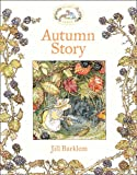 Brambly Hedge: Autumn Story