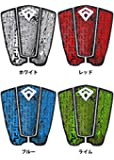 FREAK フリーク ショートボード用 デッキパッド PHANTOM2 ファントム2 ACIDベース デッキパット デッキパッチ サーフィン用