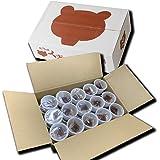 業務用 【北海道産】 朝食用 カップ納豆 40g×30個 タレ付き ごはんのお供 おかず 冷凍保存可