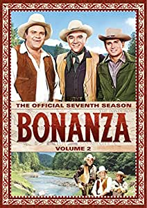 Bonanza: The Official Seventh Season - Vol Two [DVD] [Import]