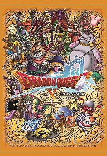 ドラゴンクエスト トレーディングカードゲーム オフィシャルスリーブ TYPE05