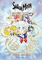 Sailor Moon Original- Artbook 01