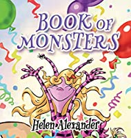 Book of Monsters: ABCs