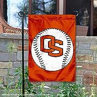 オレゴン州立大学 野球 ガーデン 庭用フラッグ バナー