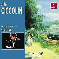 L'Oeuvre Pour Piano - Ciccolini by Aldo Ciccolini (2008-01-13)