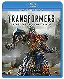 トランスフォーマー/ロストエイジ 3D&2Dブルーレイセット[Blu-ray/ブルーレイ]