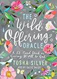 The Wild Offering Oracle: A 52-Card Deck on Giving It All to God 画像