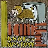 Gods & Monsters (Bonus Dvd)