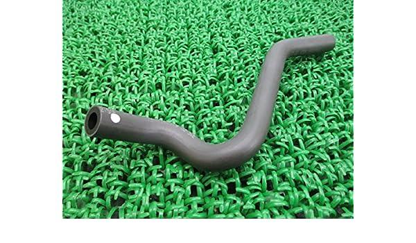 Genuine Honda CBR250RR fuel hose #16955-KAZ-000#