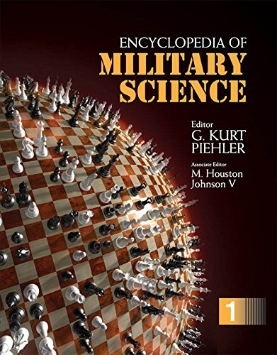 Encyclopedia of Military Science (English Edition)