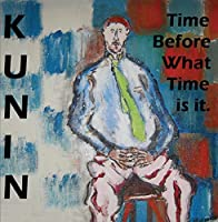 Time Before What Time is it【CD】 [並行輸入品]