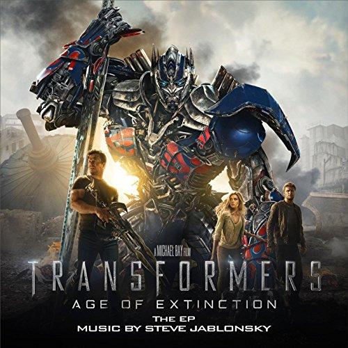 トランスフォーマー : ロストエイジ (サウンドトラック EP)